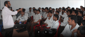 Placement cell vismayam