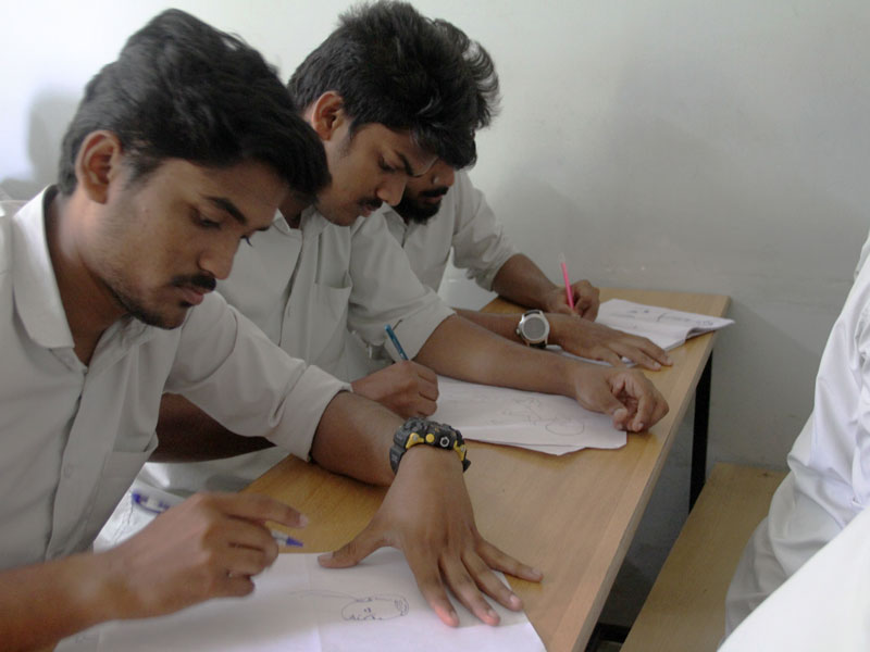 anatomy-drawing-class-vismayam-calicut-Johns Mathew (7)