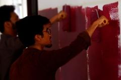 asian-paints-workshop-bsc-interiordesign-2017
