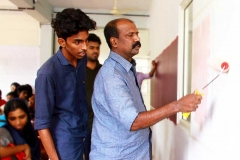 asian-paints-workshop-bsc-interiordesign-vismayam-college3