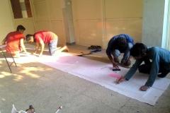 banner-creation-for-G.T.T.I-&-model-UP-school-mananchira-vismayam-interior-designing-college