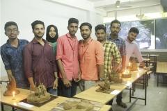 clay model exhibition 2017