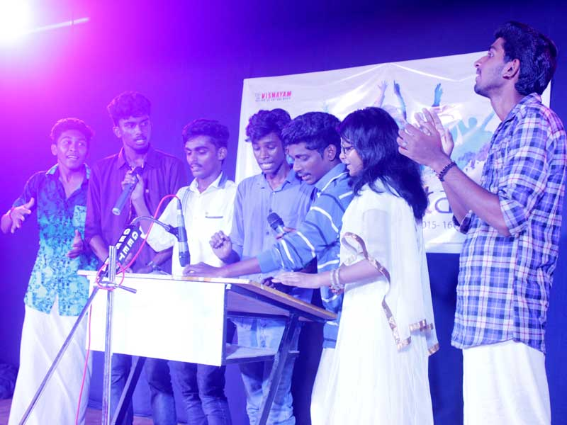 college-day-celebration-group-song-vismayam-interior-designing-and-multimedia-college