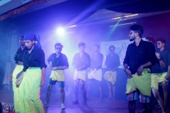 college-day-celebration-dance-programme-rock-boys-vismayam-interior-designing-and-multimedia-college