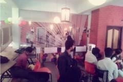 colours-day-celebration-in-college-vismayam-interior-designing-college