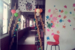 colours-day-celebration-in-college-vismayam-1-interior-designing-college