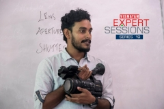 expert session series -Cinematography (1)