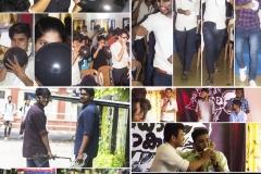 Freshers Day Celebration at Vismayam College of art and media Calicut.2