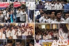 Freshers Day Celebration at Vismayam College of art and media Calicut.4