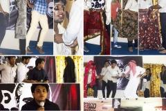 Freshers Day Celebration at Vismayam College of art and media Calicut.5