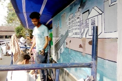 graffiti-vismayam-college-students-at-tirur-9