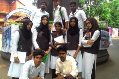 live-sketch-of-SM-street-and-aryidathupalam-students-vismayam-interior-designing-college
