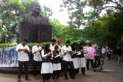 live-sketch-of-SM-street-and-aryidathupalam-1-vismayam-interior-designing-college