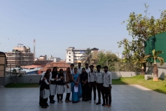 A site visit to paramount tower  (4)