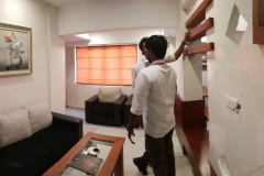 A site visit to paramount tower  (5)