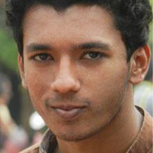 Shameer Ali