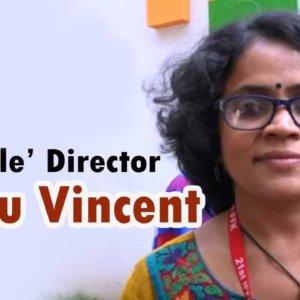 Vidhu Vincent