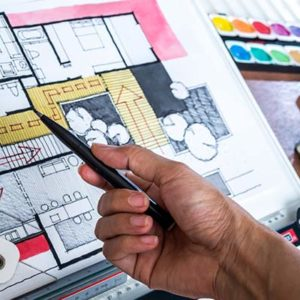 interior design course