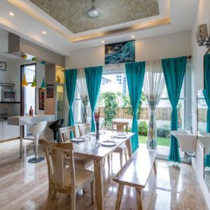 Interior Design and Interior Decoration