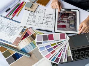 latest trends in design
